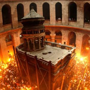 Mormântul Sfânt