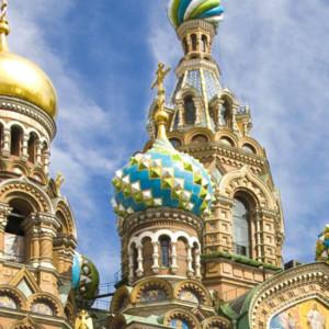Biserica Rusia