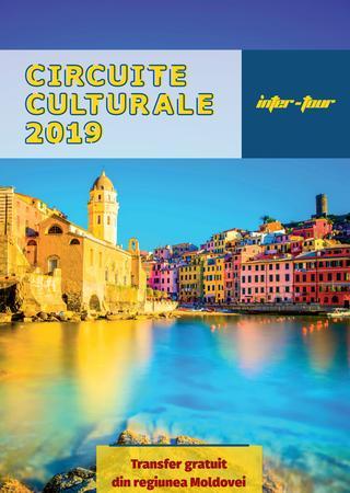 Circuite culturale 2019